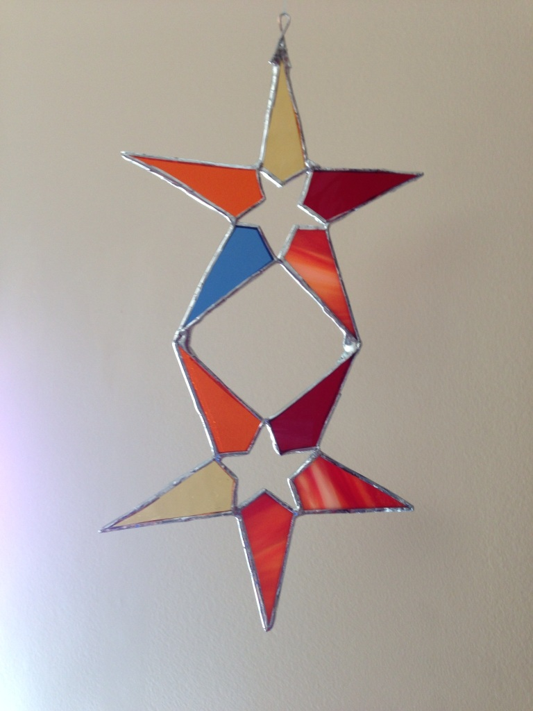 Stained-Glass-Stars
