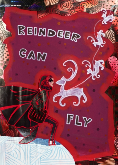 Reindeer-Can-Fly