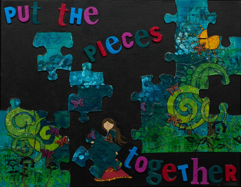 The-Puzzle