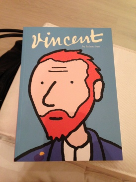 Van-Gogh-graphic-novel