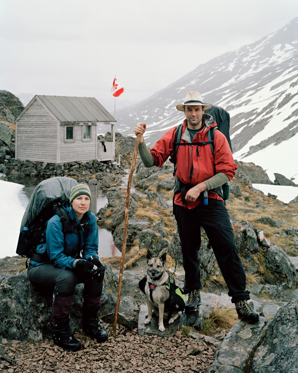 Chilkoot-Trail